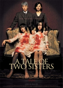 Tale of 2 Sisters