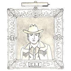 Eli Cash